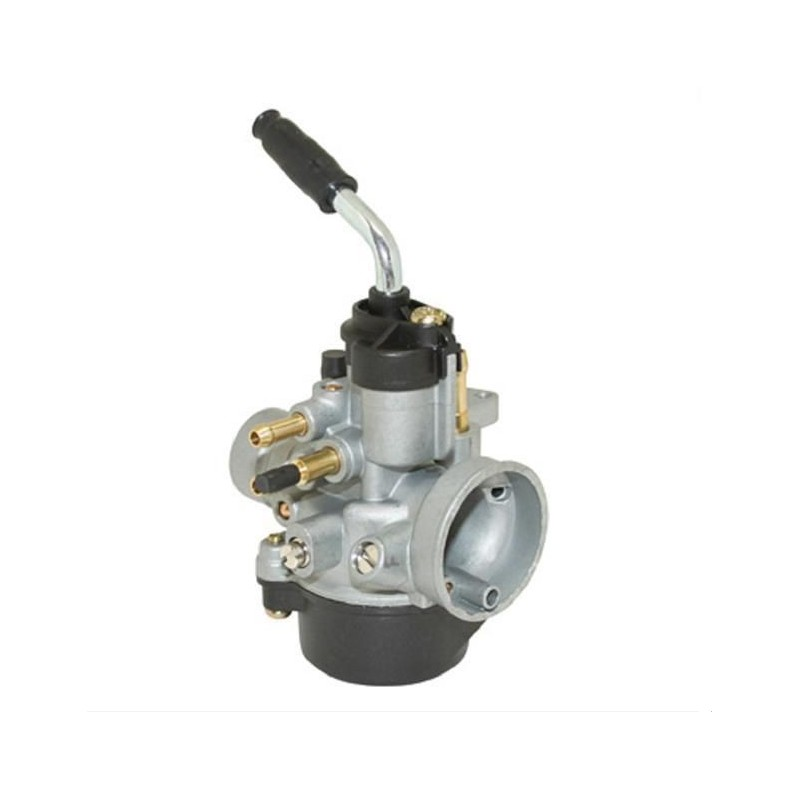 Carburateur PHVA 17.5 starter elec Carburation, Starters, Gicleurs