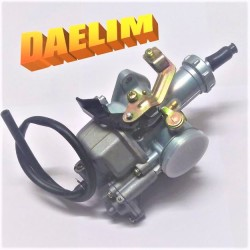 Carburateur DAELIM 125 CARBURATION